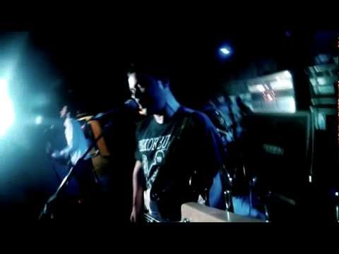 Frantzeska - La caja gris - Videoclip