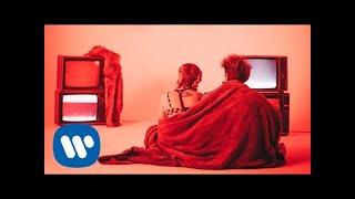Bárbara Bandeira x Kasha - Eu Não [prod. BloBlip] (Official Music Video)