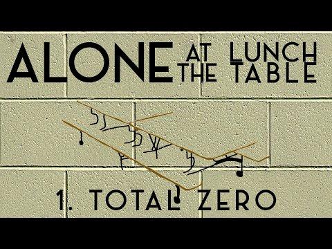 Episode  1: Total Zero