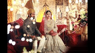 Eman Weds Faizan | Lahore wedding 2018 | Pakistan Weddings