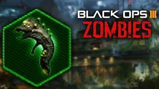 Black Ops 3 ZOMBIES - NEW EASTER EGG UPDATE! SECRET END GOAL EASTER EGG?