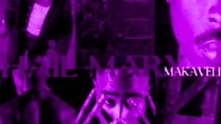 Tupac | Hail Mary Chopped x Screwed