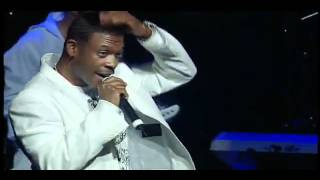 ‪Keith Sweat - How Deep Is Your love‬‏
