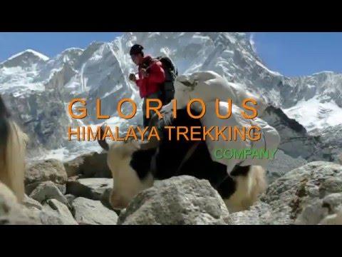Nepal Travel Videos