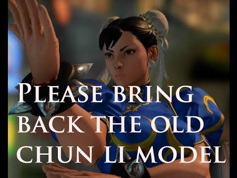 Chun-li Odds N' Ends Vol. 3 (Season 1)