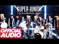 [MP3/DL]01. Super Junior - THIS IS LOVE (Stage Ver.) [The 7th Album Special Edition]