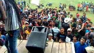 virus jamaica-Tertanam song