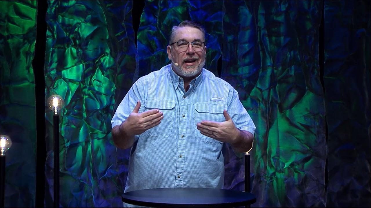 Hope Matters (05-17-20) Sermon