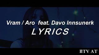 Vram / Aro - Dejavu feat. Davo Innsunerku (LYRICS) mp3