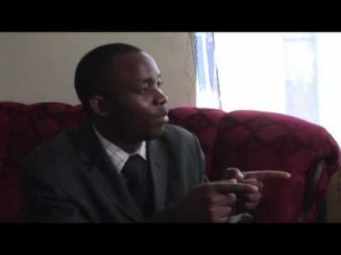 Ex-Satanist Gideon Mulenga - Set Free by Jesus! (Powerful Testimony)