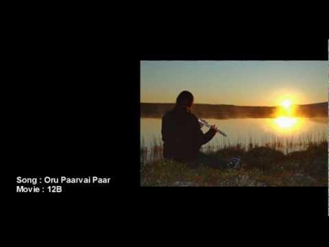 Harris Jayaraj Flute Pieces
