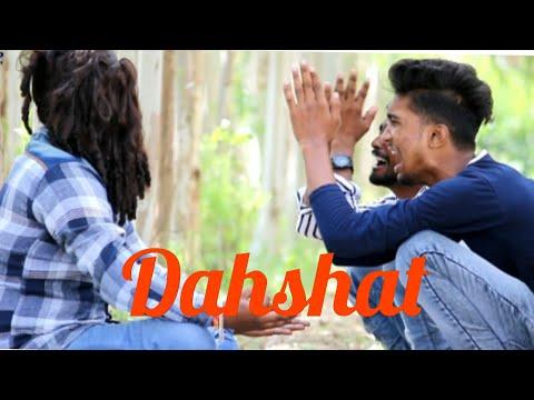 Dahshat Ll दहशत Ll Comedy Video Ll BK GROUP