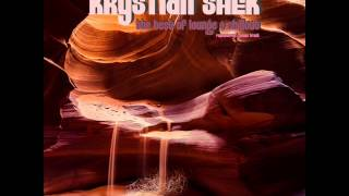 Krystian Shek - Embassy Ghost [THAI DUST RED]