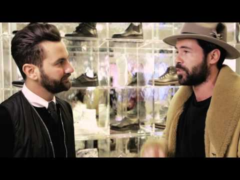 Pitti Uomo 89 –  A preview on Fall Winter 2016 Fashion Trends