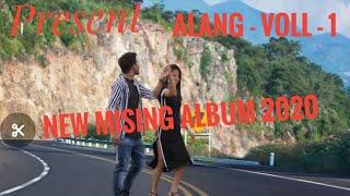 Present New Mising Album 2020//Alang - Voll-1