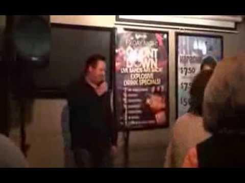 Karaoke King DK  Part 1