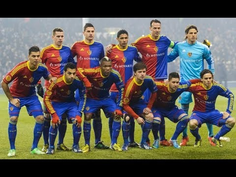 Fc Basel ● Small Team Big Games ● HD