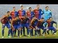 Fc Basel ● Small Team Big Games ● HD