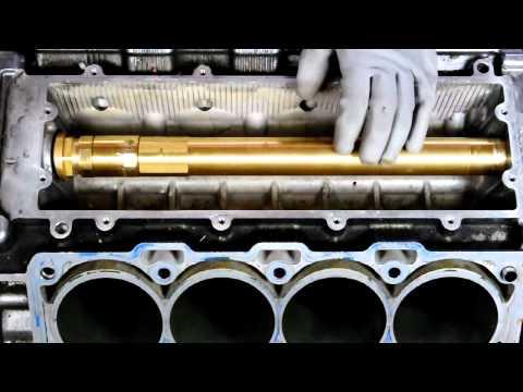BMW N62 engine e60 e61 e63 e65 e66 Cooling pipe leak repair. Coolant leak.