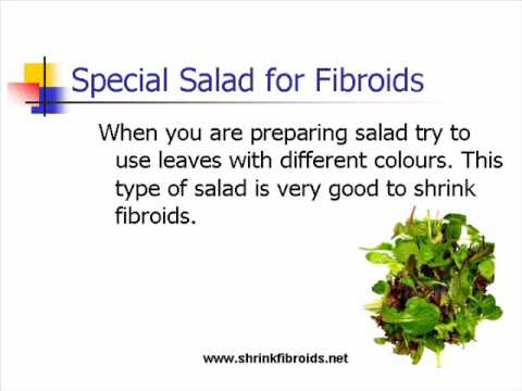 3 Ways to Shrink Fibroids Naturally - wikiHow