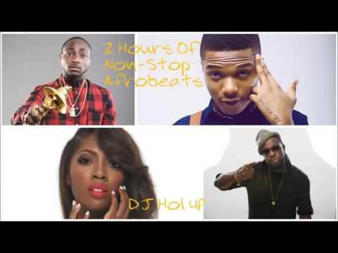 Naija mix 2016 2hrs ft Davido Wizkid Kcee Tiwa Savage Timaya  Don Jazzy  Afrobeat mix 2016