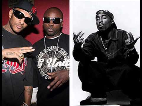 Mobb Deep  Drop A Gem On Classic 2Pac Throwback Diss