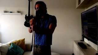Jamiroquai Deeper Underground Vocal Cover By Jasper R