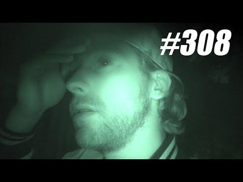 #308: Nacht in Pretpark | TERRORRAD [OPDRACHT]