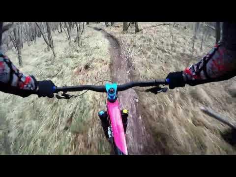 MTB Ajdovščina - wada trail