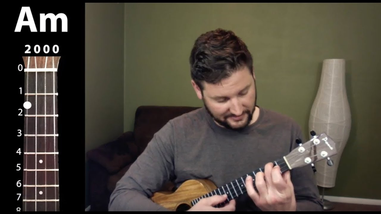 Rivers And Roads   The Head And The Heart // EASY UKULELE TUTORIAL