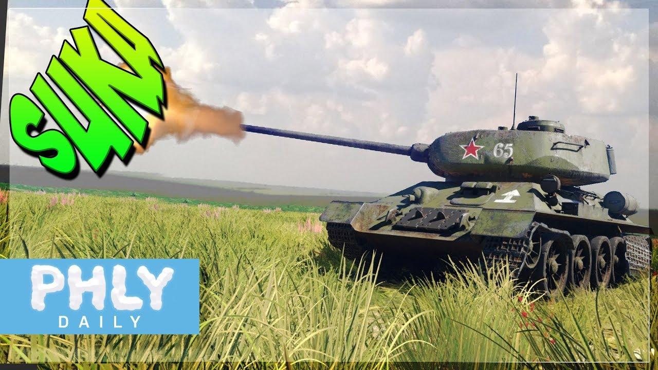 когда откроется армия в war thunder