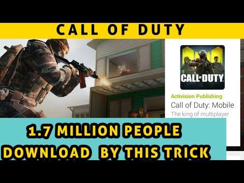 Call Of Duty Mobile Download Kaise Download Kare Latest