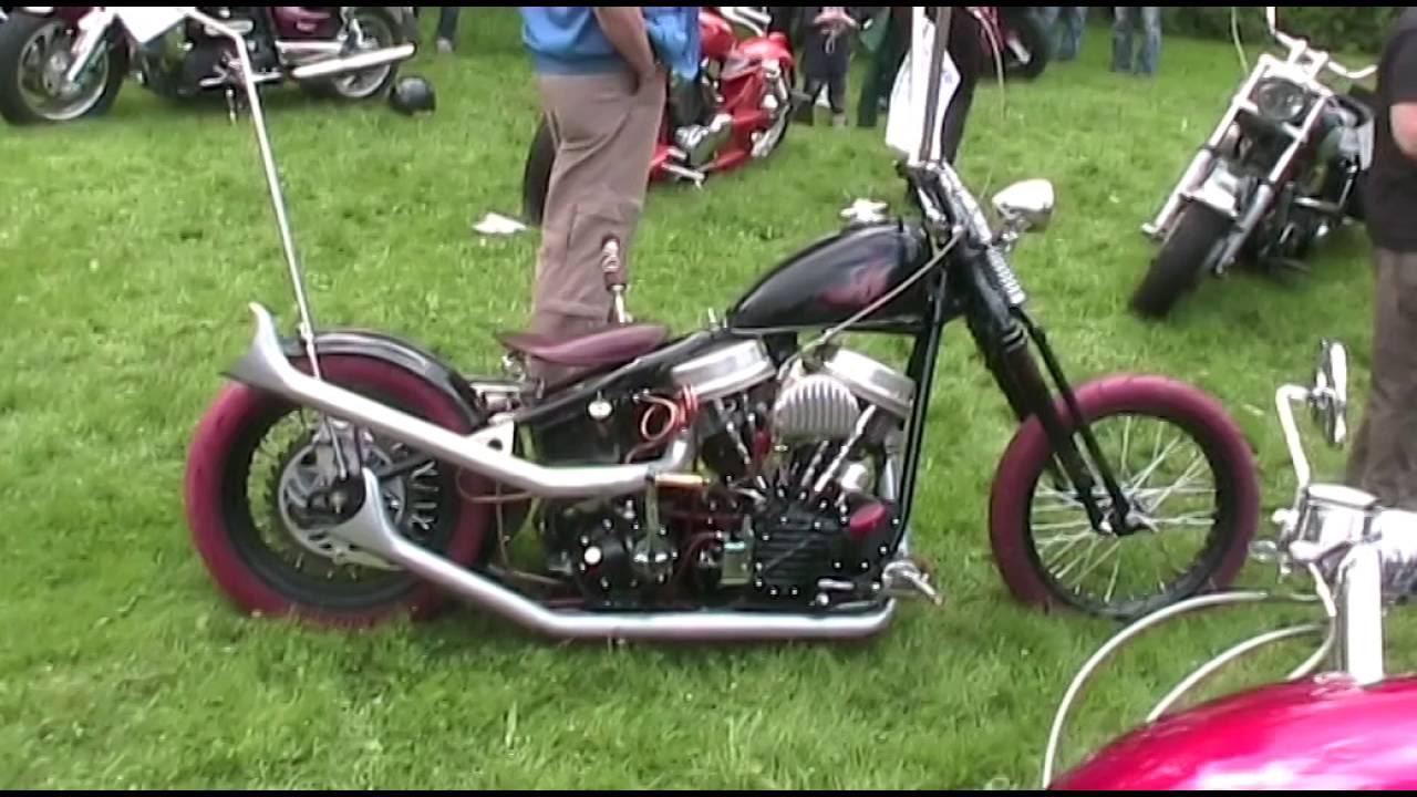 Joutsa Chopper Show