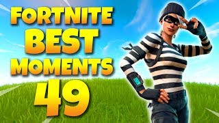 NEW RAPSCALLION AND SCOUNDREL SKINS - Fortnite Best Moments & Fortnite Funny Moments #49