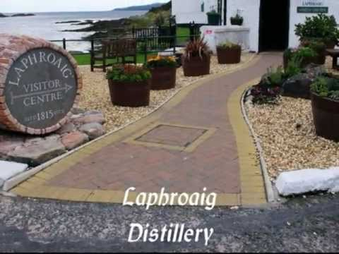 Islay Tourist Guide