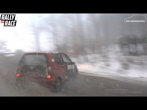 Darvit Walimska Zimówka 2018 Action & Crash by RRV