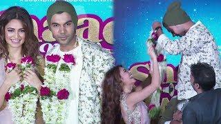 Shaadi Mein Zaroor Aana Trailer Launch | Rajkummar Rao, Kriti Kharbanda