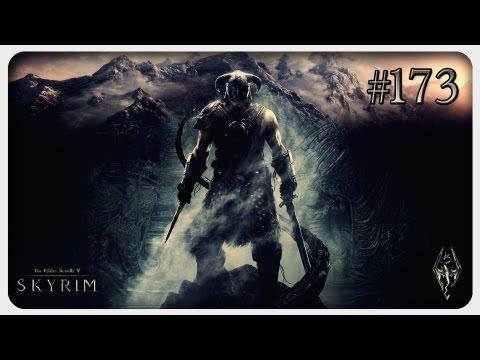 Let's Play: The Elder Scrolls V: Skyrim - #173 - Im Sarg der Mutter der Nacht