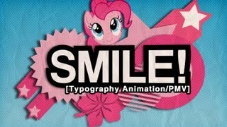 Smile song - Tombstone Mix [Typography Animation/PMV]