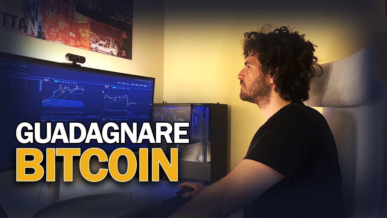 recensione del commerciante di bitcoin qt consulenza commerciale bitcoin