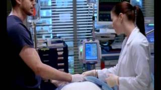 Mark & Lexie - Scenes from 5x01 & 5x02