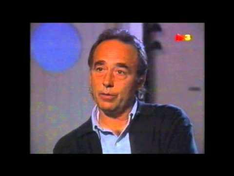 Joan Manuel Serrat - Assaig i opinions abans i després d
