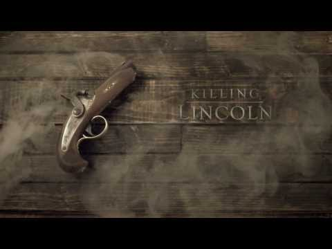 Killing Lincoln (2013) Trailer