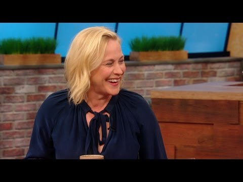 Patricia Arquette Reveals Disturbing Truths about Cyber Safety