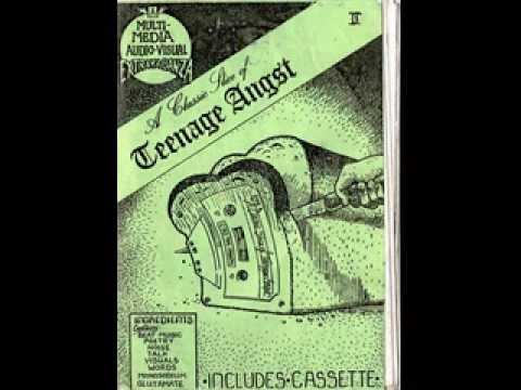 A Classic Slice Of Teenage Angst 2 - side B