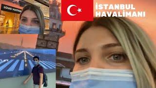 İstanbul Havalimanı söyledikleri kadar büyük mü ? (İZLEMEDEN GEÇMEYİN)
