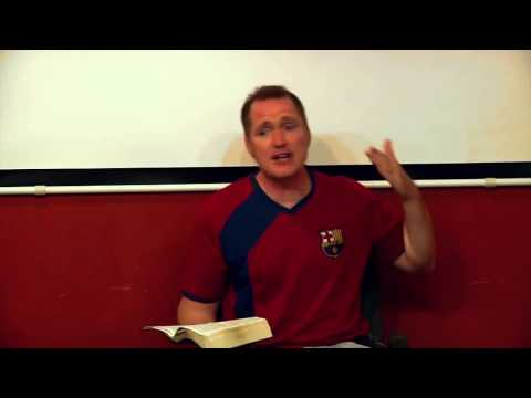Am I Saved? 10 Tests of Assurance - Tim Conway