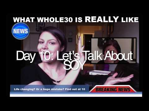 Whole30 Weight Loss In 30 Days