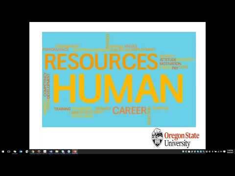 How to Find and Keep the Best Employees: Business Administration Webinar