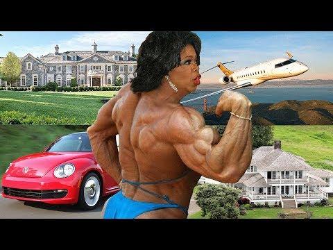 Oprah Winfrey's Lifestyle ★ 2018